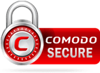 Comodo SSL Secured Checkout